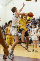 Gallery: Boys Basketball Puyallup @ Olympia